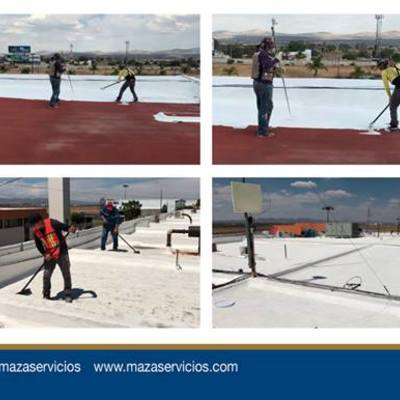 IMPEARMIBILIZACIÓN DE EDIFICIO PRINCIPAL DEL AEROPUERTO DE AGUASCALIENTES, MÉXICO