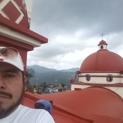 IMPERMEABILIZACION DEL TEMPLO DE SANTIAGO YAITEPEC