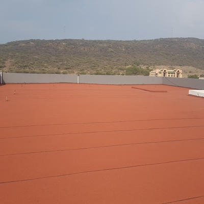 Impermeabilizante sistema prefabricado en bernardo quintana qro.