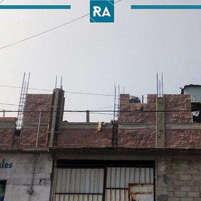 """Proyecto Casa Habitación """"El Puerto"""""""