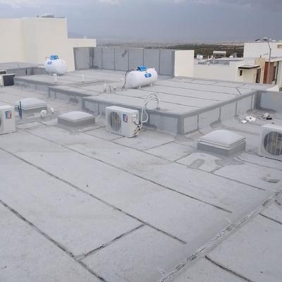 Instalación de Aire Acondicionado (Tipo Minisplit)