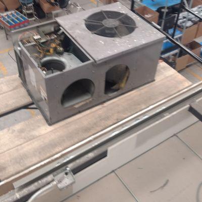 Instalación Paquete de 3TR Tlalnepantla