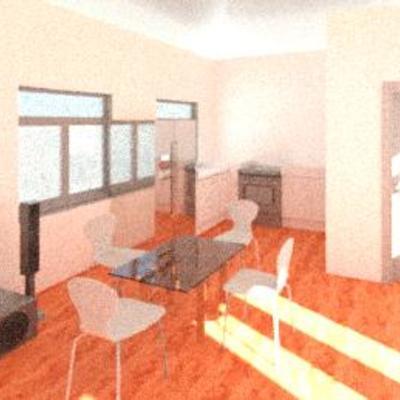 Casa Habitación Sol