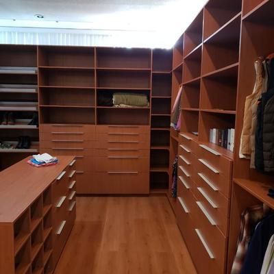 Closet Pichucalco