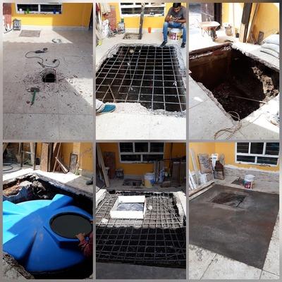 istalacion de piso