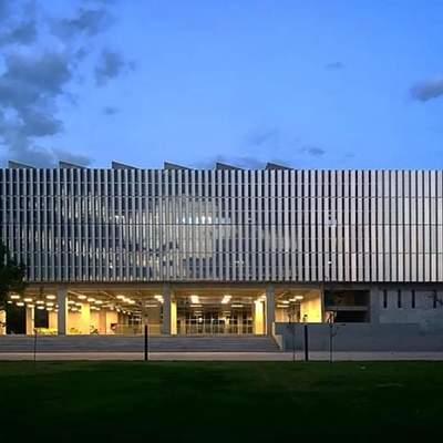 Edificio Bio Ingenierías ITESM Campus QRO