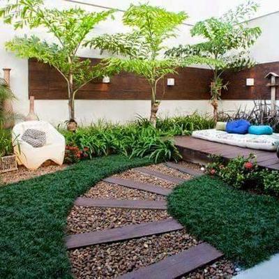 Tips para un jardín pequeño