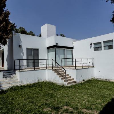 Casa Alcántara