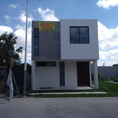 Residencias en Fraccionamiento La Rúa