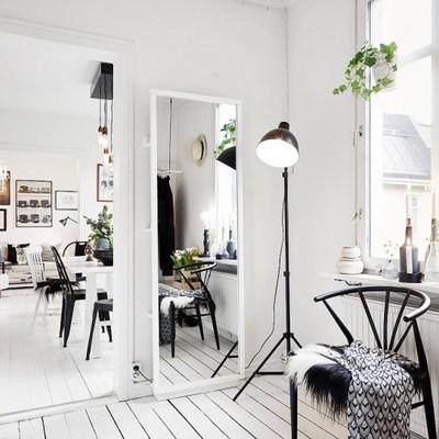 Ilumina tu casa de manera artificial