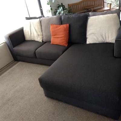 Lavado de alfombra y sala