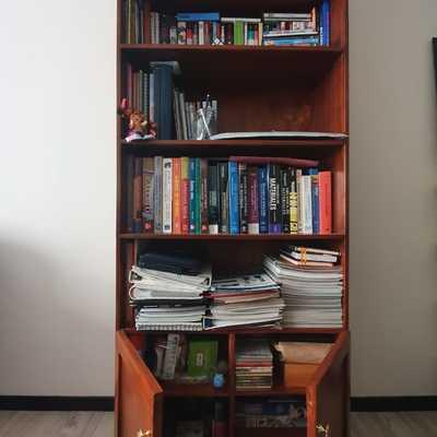 Librero Encino