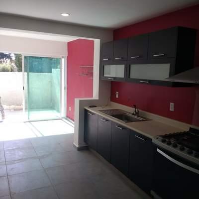 Remodelación Villas del Campo Calimaya Edoméx.