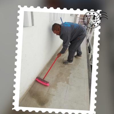 Limpieza integral en condominio CDMX