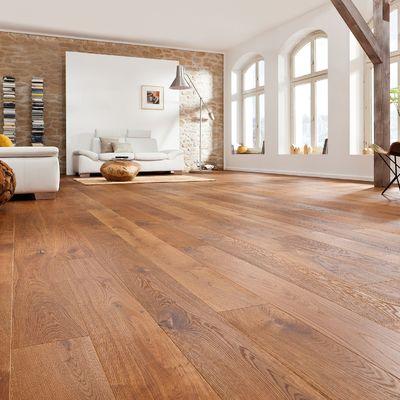 Tips de limpieza para tus suelos