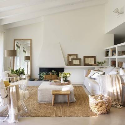 ¡Crea un espacio de relajación en tu casa y no querrás salir de ahí!