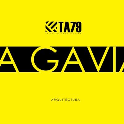 """Loft """"La Gavia"""""""