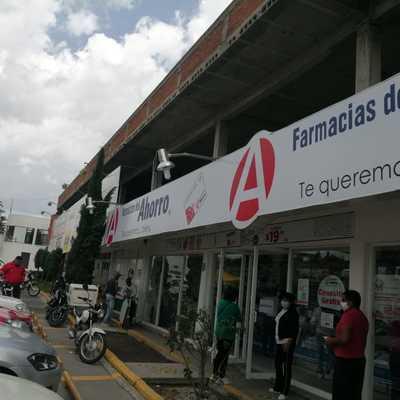 REPARACION DE LONA DE FARMACIA