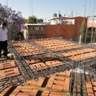 PROCESO CONSTRUCTIVO DE CASA-HABITACIÓN