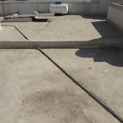 impermeabilizacon techo con goteras