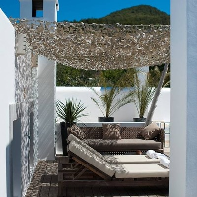 5 ideas para integrar un toldo en tu terraza