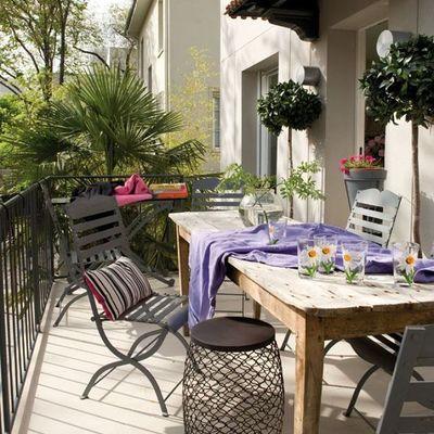 7 errores que cometemos en la terraza