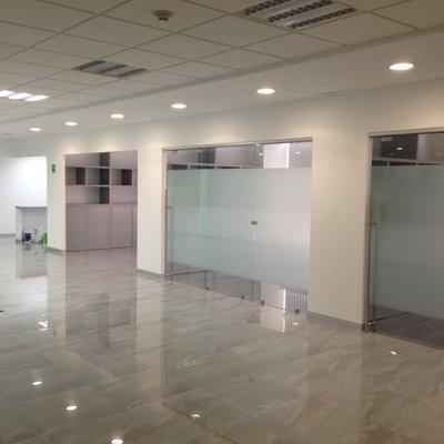 Consultorios Centro de Salud en Tlalpan