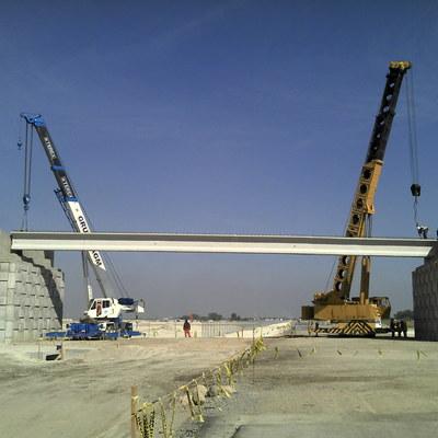 Puente a Desnivel Honda de México