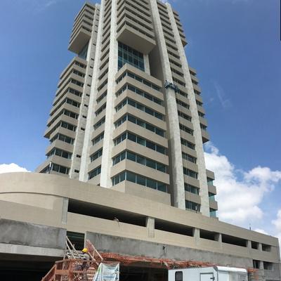 Montebello Towers, Querétaro