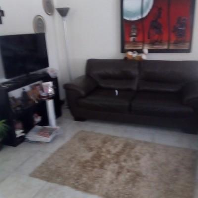 Mudanza - Sala