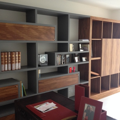Ideas de carpinteros para inspirarte p gina 5 habitissimo for Muebles de oficina ibarra