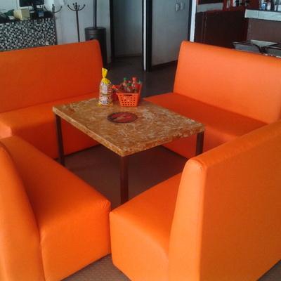 Muebles para Restaurantes