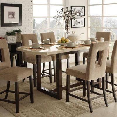 Muebles para salones y comedores