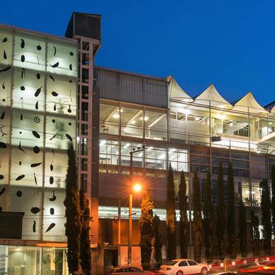 Centro de Diseño y Comunicación Visual