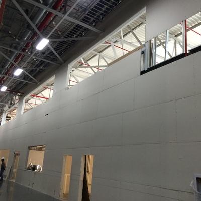 Oficinas en Planta PowerTech - KIA Motors