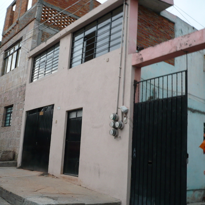Casa Obrajeros