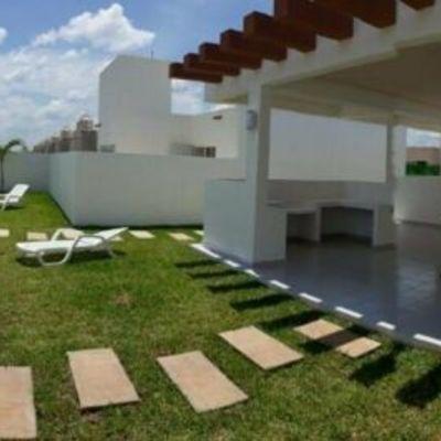 Casa Club Residencial Delicias del Sur 1