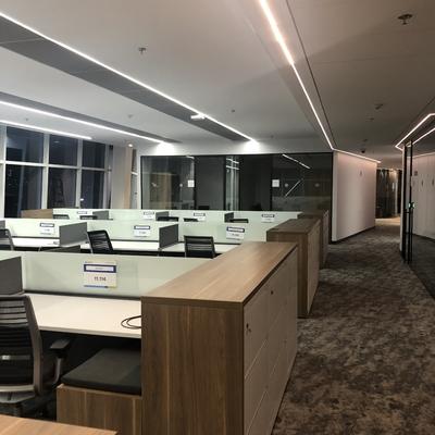 Oficinas METLIFE