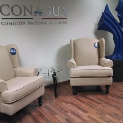 Oficinas CONAGUA