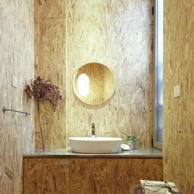 6 materiales low cost para renovar tu baño