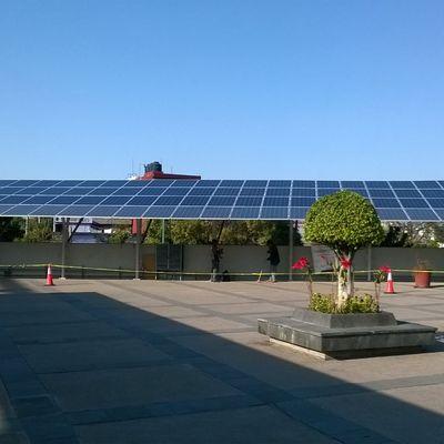 Instalación Paneles Solares en Del. Miguel Hidalgo CDMX