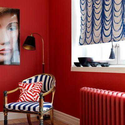 5 Errores que cometemos al pintar nuestra casa