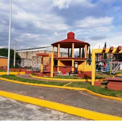 PARQUES INFANTILES EN ESTADO DE MÉXICO