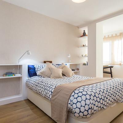 4 tipos de pisos que puedes poner sin quitar el que tengas