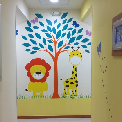 Unidad Pediátrica Neonatal