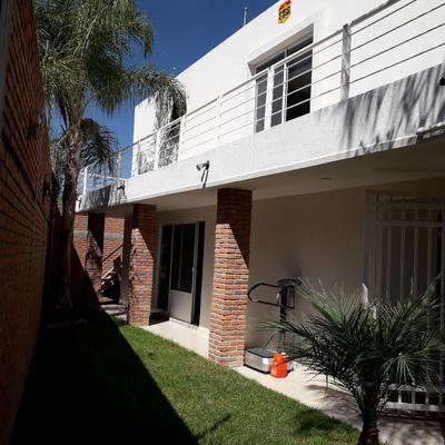REMODELACION Y AMPLIACIÓN DE CASA HABITACIÓN