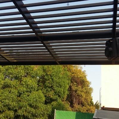 Roof Garden etapa 1