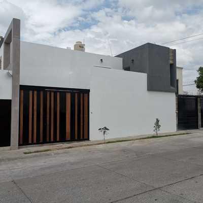 Ampliacion de local comercial y diseño de fachada