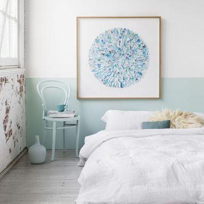 Ideas y fotos de rec maras para inspirarte p gina 4 - Pintar paredes blancas ...