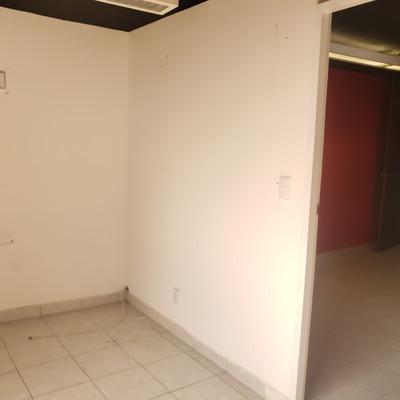 Pintura interior en oficinas